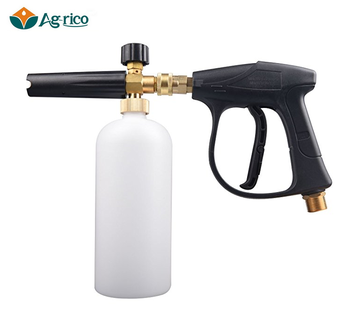 Foam Cannon Soap >> China Foam Cannon Pressure Washer Gun Car Wash Soap Foam Blaster