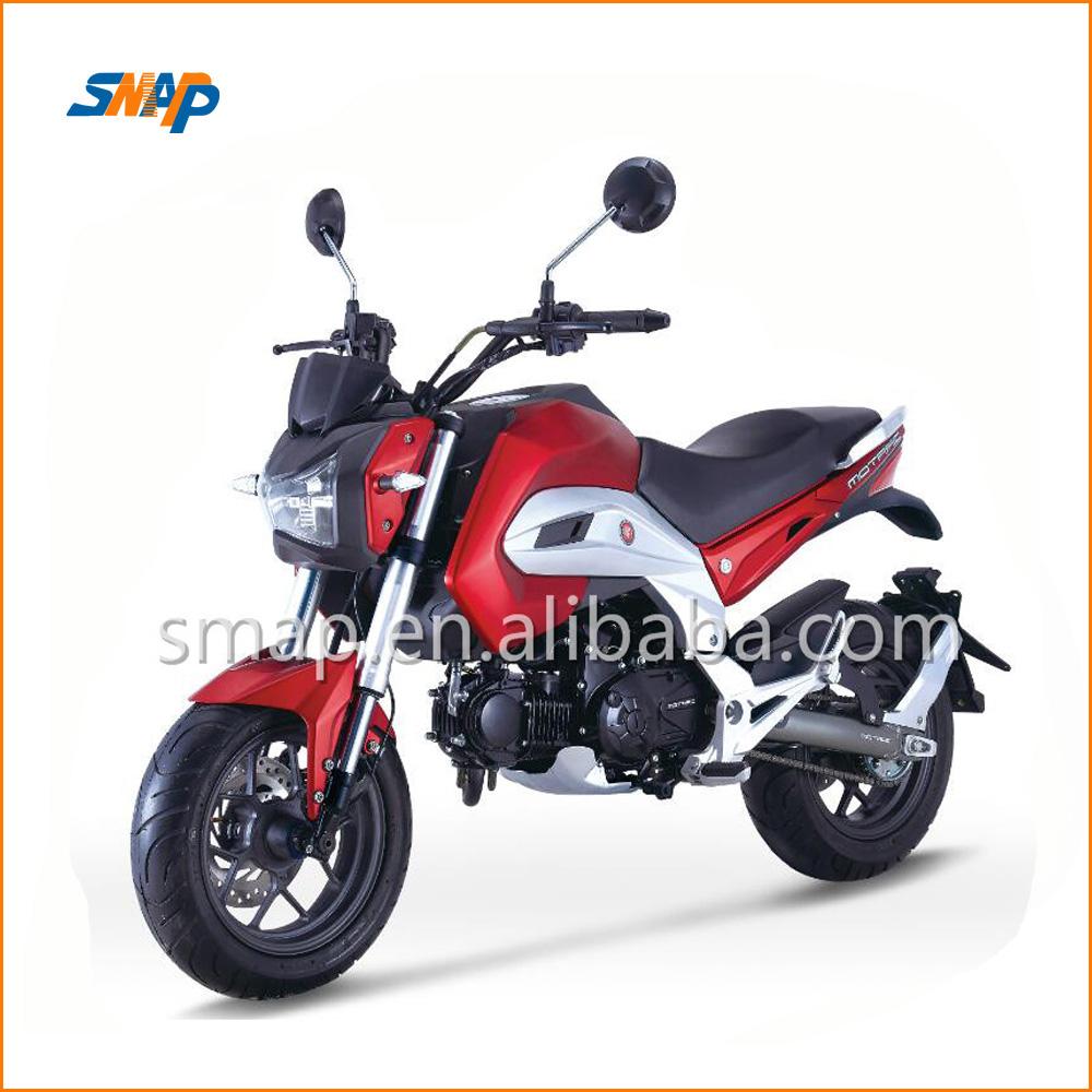 M-ox 50cc Gasoline Street Bike Racing Motorcycle Eec Approved ...