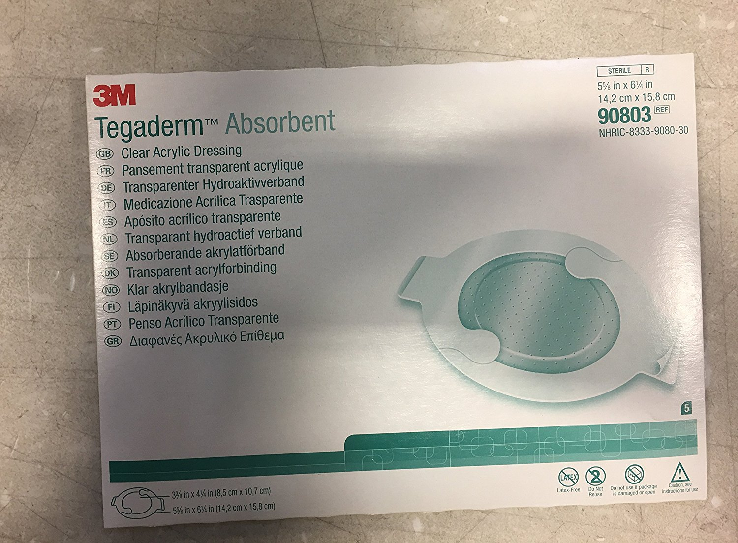 Cheap Tegaderm 3m Find Tegaderm 3m Deals On Line At Alibaba