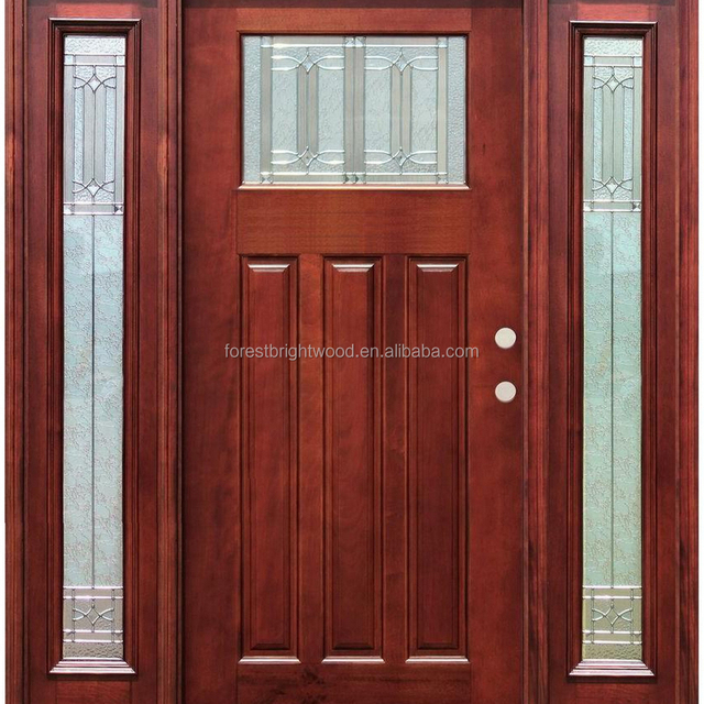 Buy Cheap China Wood Exterior Double Doors Products Find China Wood