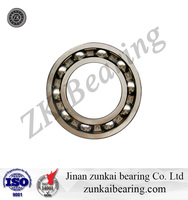 Single/double row 6200 Ger/Jpn/Swe bearing Deep groove ball bearing manufacturer