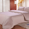 100% Organic Cotton Oem/Odm Bedding Sets Bed Sheet
