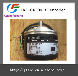 New Original TRD-GK300-RZ encoder