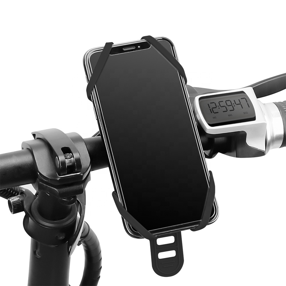 Bicycle Accessories Handlebar Clip Road Bike Smartphone Bracket Mount <strong>Mobile</strong> <strong>Phone</strong> Bike <strong>phone</strong> <strong>Holder</strong> for xiaomi mi a2 lite