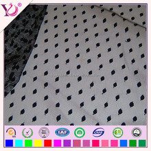 High quality polyester polka dot tulle mesh fabric for dress