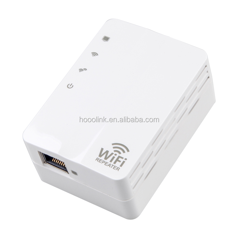 300Mbps 802.11n Wireless Repeter WiFi extender