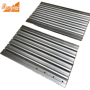 RR12 Heavy Duty Multifold Aluminum Table Slide