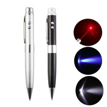 Custom Multi Function Laser Pointer 3-in-1 USB Pen Drive