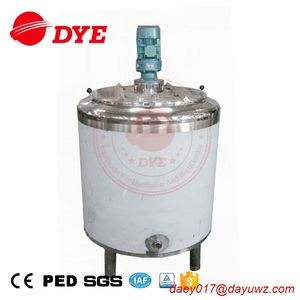 stainless steel chemical mixing agitator Newly Chemical agitator/mixing bucket equipment