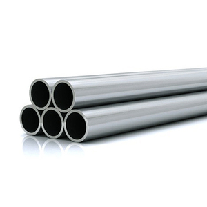March Expo Hot Sale Small Stainless Steel Seamless Tubing Pipe
