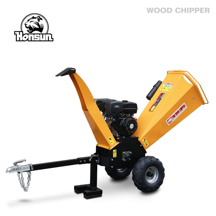 2600 PCS annualized sales advanced production technology compare wood chippers