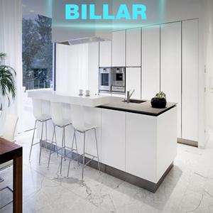 Alibaba P2 Standard Home Depot Kitchen Cabinets