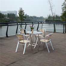 foshan furniture stacking outdoor gardon sets for sale