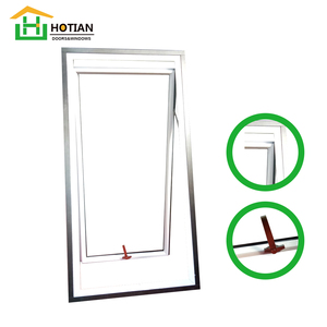 Cheap awnings frosted glass window designs indian style weight of aluminium window sections high quality factory price