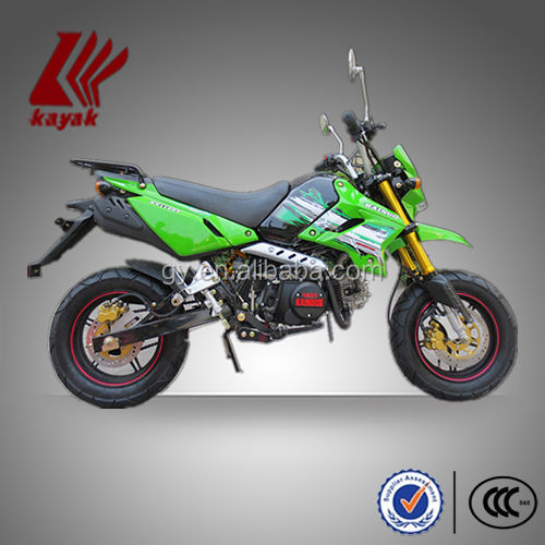Chongqing mini kids 125 cc dirt bike,KN125GY