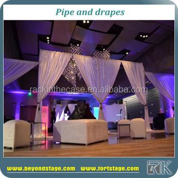 Decke Vorhange Fur Wand Dekoration Hochzeitssaal Hintergrund
