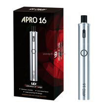 2018 new coming cheap vape pen packaging custom packaging APRO 16 kit