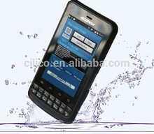 mobile phone PDA CILICO CM388 Android OS pocket barcode scanner PDA mobile phone from cilico