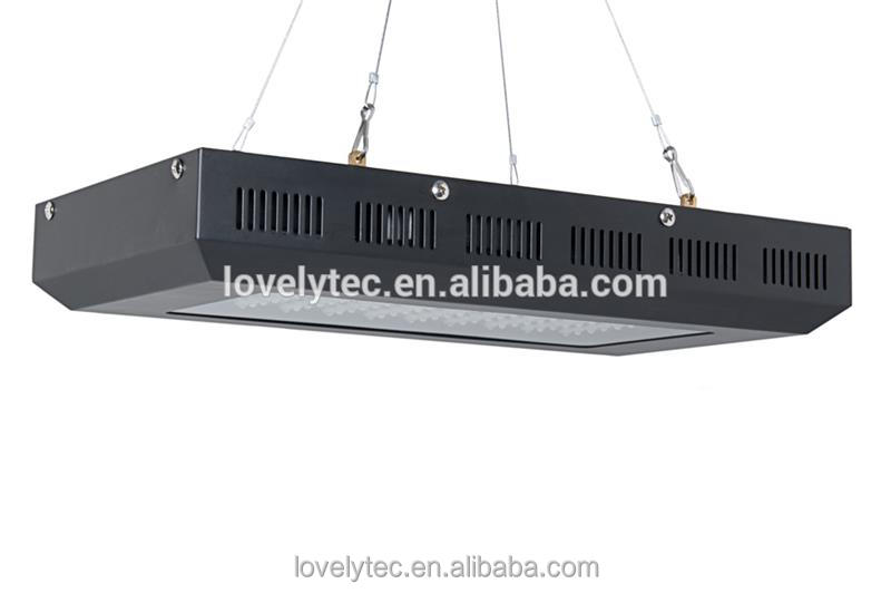 Plastic grow cabinet use grow led lights 180w for wholesales