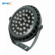 Outdoor High Power Dmx Controlled Rgb Light 36W