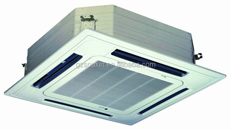 Haier type R410 R22 ceiling cassette air conditioner