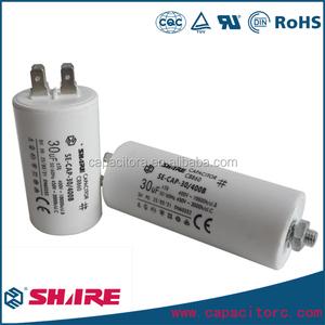 washing machine motor wiring diagram CBB60 capacitor on
