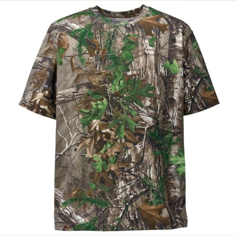 Wholesale Blank T Shirts Custom Hunting Fishing T Shirt