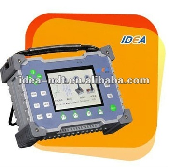 Newest Weld crack metal testing instrument/detector