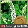 100% Pure Organic high quality black cohosh