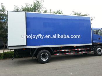 Amerikanischer Kühlschrank Transportieren : P camion kühlschrank lkw transport eis buy product on alibaba