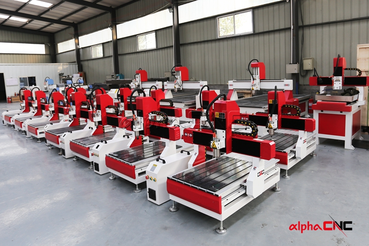 Factory Supplying Cnc Machine Router Engraver Drilling And Milling Tools