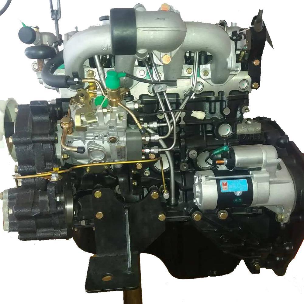 Jx493g Diesel Engine For Jmc Isuzu 4jb1 Used For Heli Forklift - Buy 4jb1  Engine Manual For Isuzu Diesel Engine,Jx493g Engine For Heli Forklift,4jb1  Engine ...