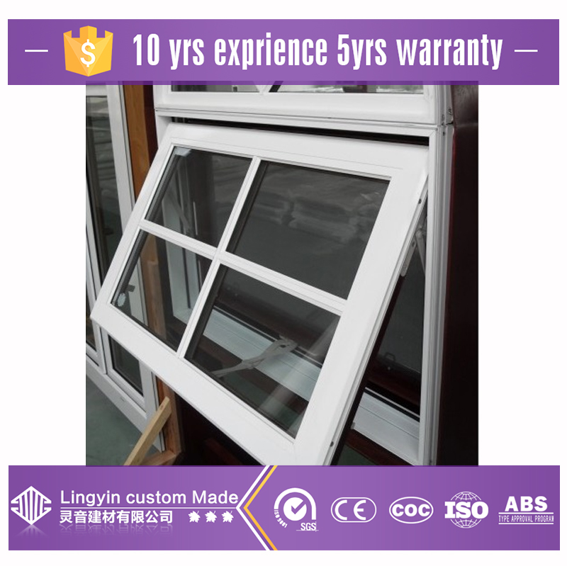 cheap house small windows for sale bathroom window aluminum frame glass window made in china