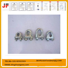 Wire Rope Clips/Wire Rope Clamps U.S. Type