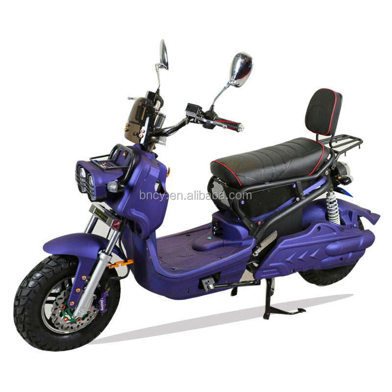 Good quality low price electric motorcycle 1000W