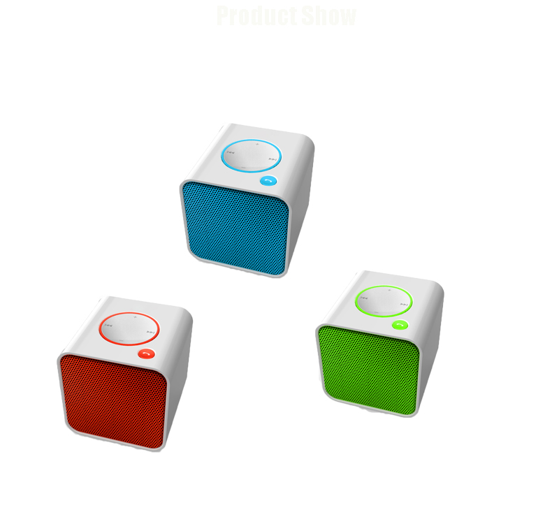 Factory Direct Sales Powered Professional Stereo Wireless Speaker