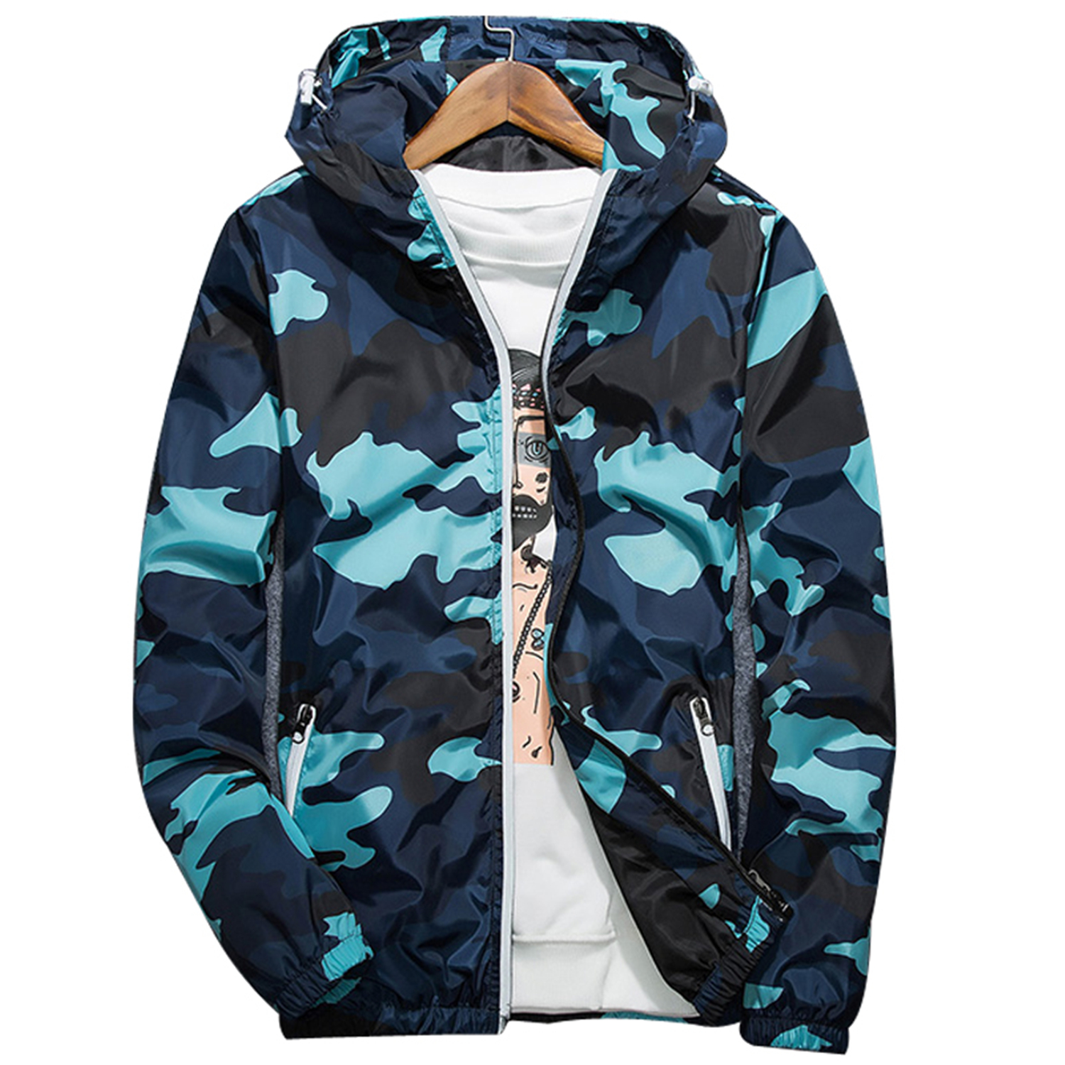 220e6597386a3 coach jacket camo, coach jacket camo Suppliers and Manufacturers at  Alibaba.com