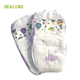 Second grade disposable pampering b grade stock baby diapers