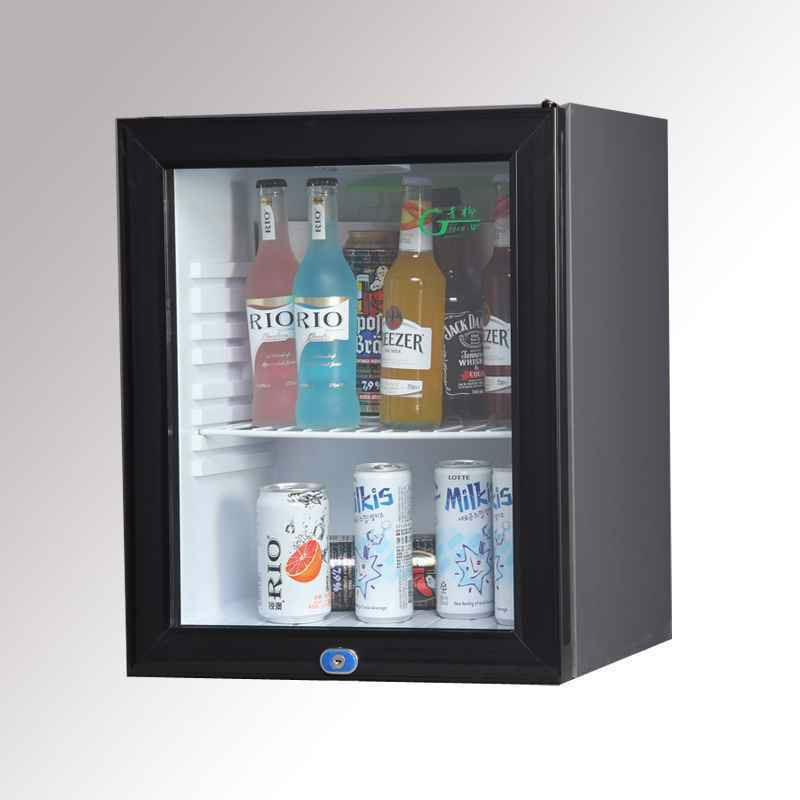 Hotel Absorprion Minibar Xc 30ba Liter Glass Door Hotel Mini Bar