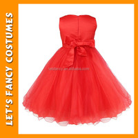 PGCC3334 Girl Communion Party Prom Pageant Bridesmaid Wedding Flower Girl Princess Dress