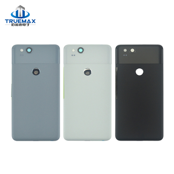 Housing Back Rear Metal Cover Case Replacement For Google Pixel 2