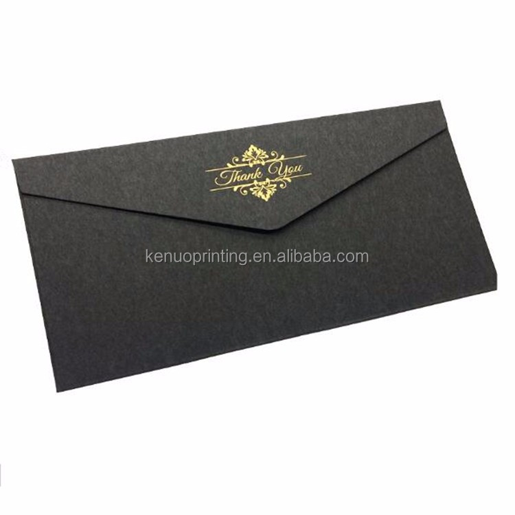 Wallet Envelope Type And Luxury Business Use Envelopes For Wedding