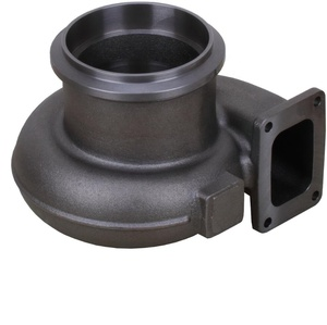 Jiamparts Aftermarket TurboCompressor Exhaust housing For Holset HX82  3591301 Turbocharger Turbine Housing