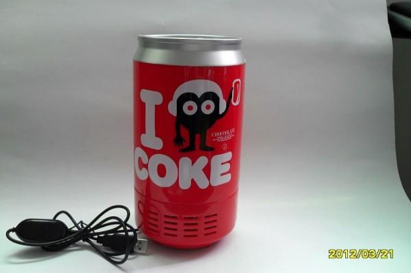 Kühlschrank Cola : Usb mini kühlschrank portable usb kühlschrank l mini kühlschrank