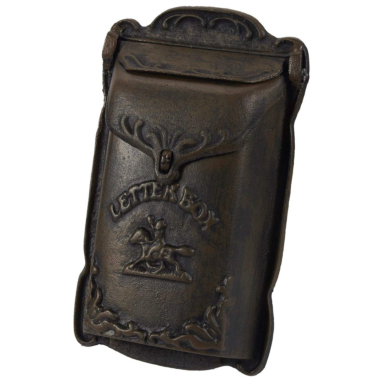 Cheap Vintage Wall Mount Mailbox, find Vintage Wall Mount