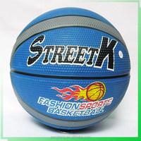standard size 7 custom printed basketball ball for men