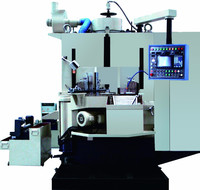 High Precision Vertical Double disc Surface Grinding machine milling machine for disk grinding