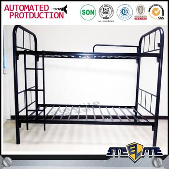 China Manufacturer Metal Prison Bunk Bed Cheap Used Bunk