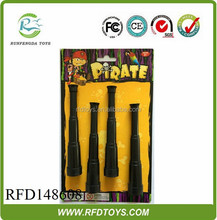 Kids best toys big pirate telescope for wholesale good telescope for kids