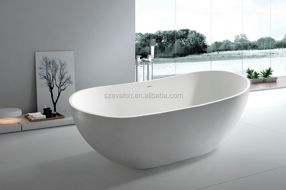 New Design Bathtub Bathtub Outdoor 12 Person Hot Tubs Freestanding Solid Surf